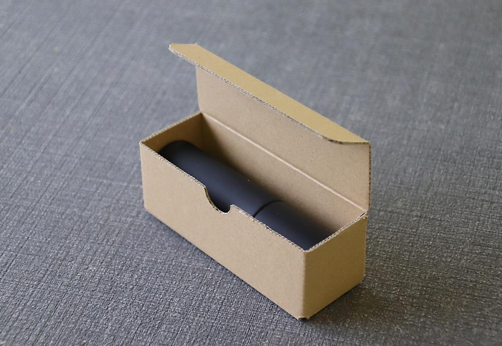 化粧品用梱包箱